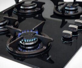 How Much Does It Cost To Convert Electric Stove To Gas